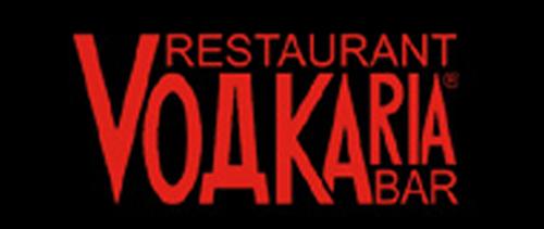 VODKARIA Bar & Restaurant