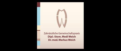 Dipl.-Stom. Medi Weich - Dr. med. Markus Weich