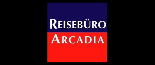 ARCADIA Reisebüro GmbH