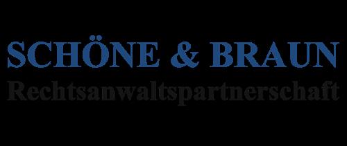 Schöne & Braun Rechtsanwaltspartnerschaft
