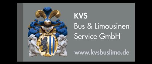 KVS BUS & LIMOUSINEN SERVICE GmbH