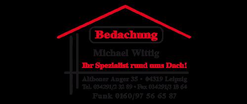 Michael Wittig Bedachungen