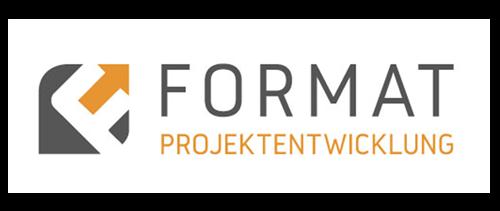 FORMAT Projektentwicklungs- und Baubetreuungsgesellschaft mbH