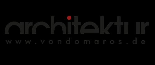 Architektur von Domaros GmbH